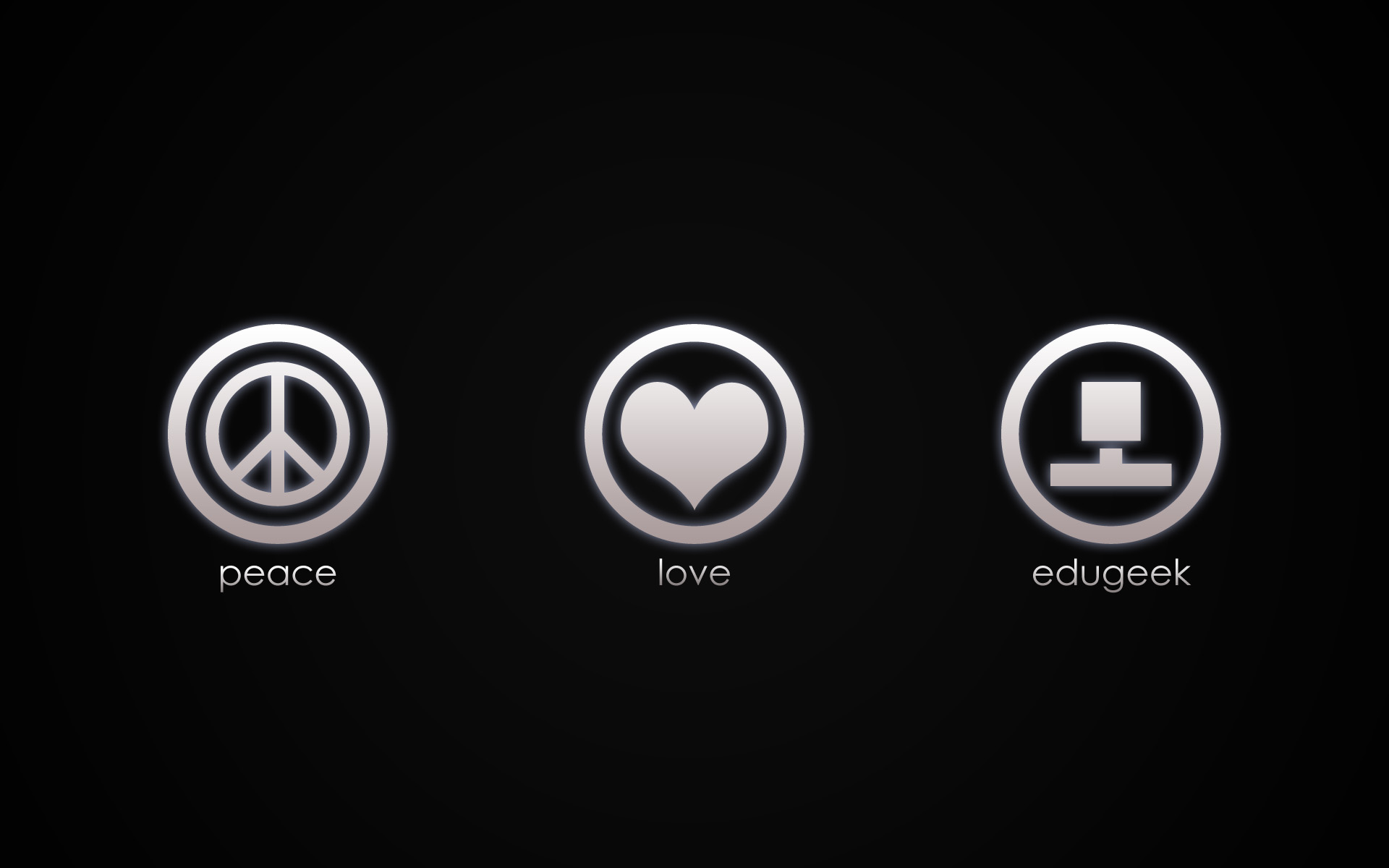 best love and peace wallpaper - photo #40
