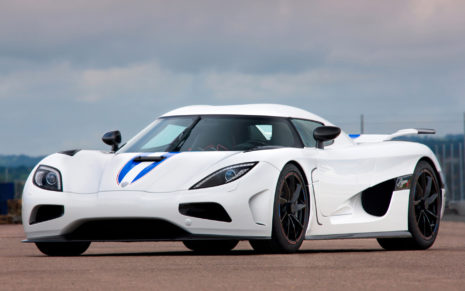 2013 Koenigsegg Agera R HD wallpaper