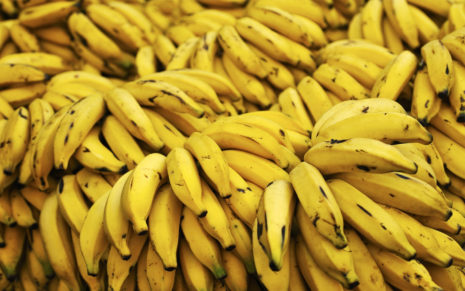 Banana bunches HD wallpaper