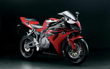 CBR Fireblade HD wallpaper