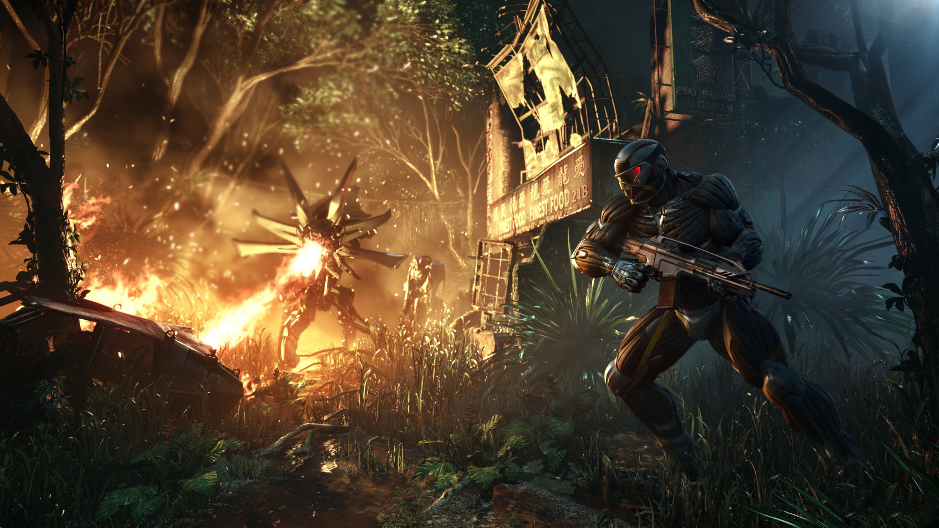 crysis 3 game hd wallpaper | hd latest wallpapers