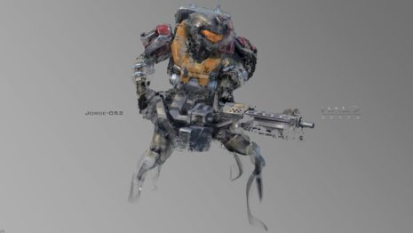 Jorge-052 - Halo-Reach HD wallpaper