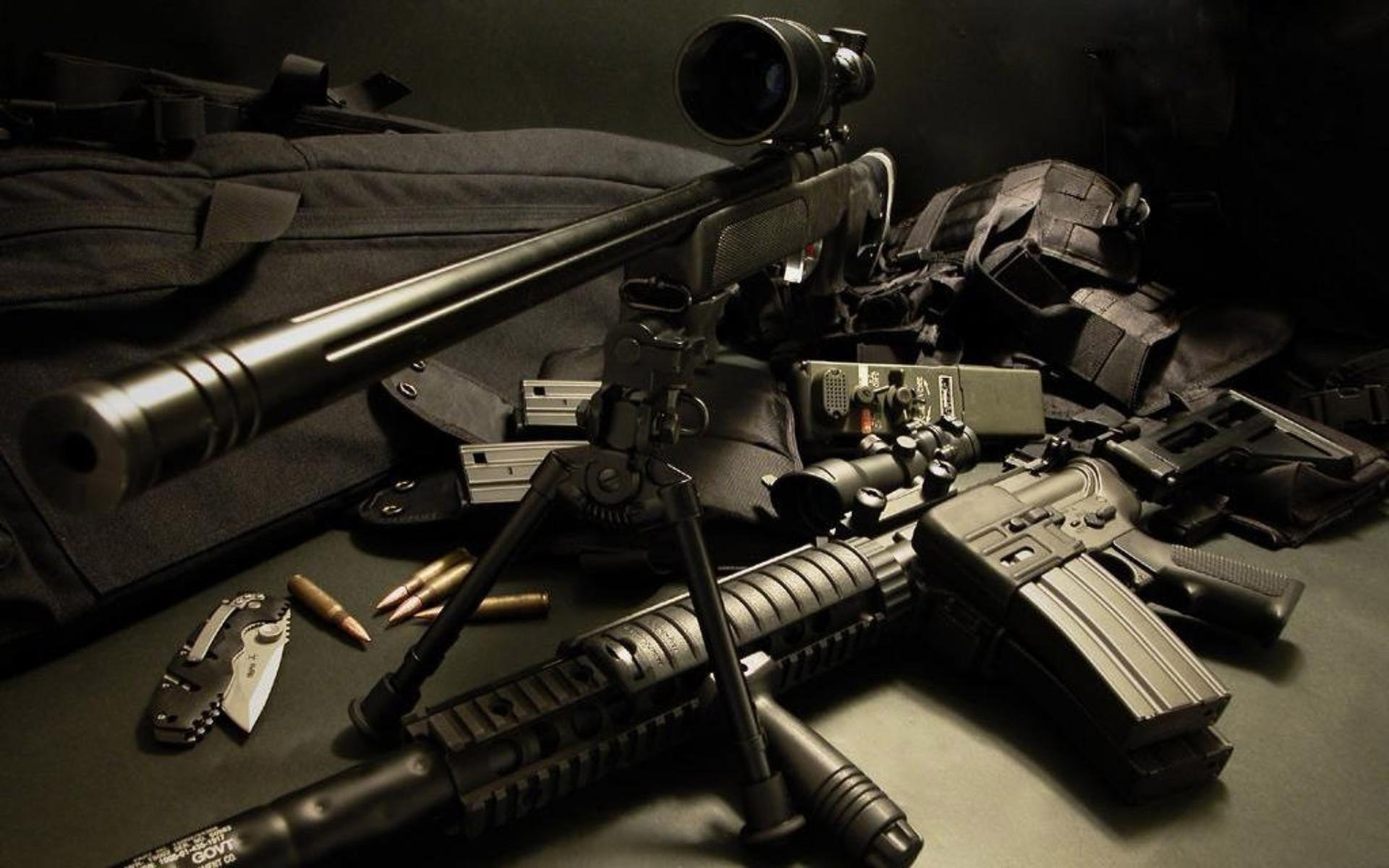 Sniper gun collection hd wallpaper hd latest wallpapers sniper gun collection hd wallpaper voltagebd Choice Image