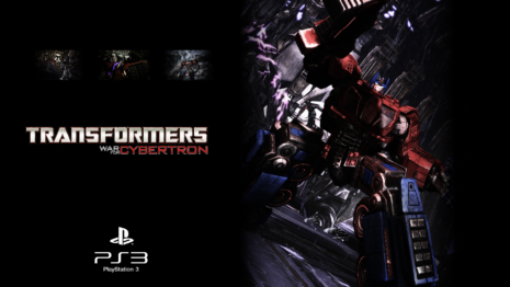 Transformers War For Cybertron HD wallpaper