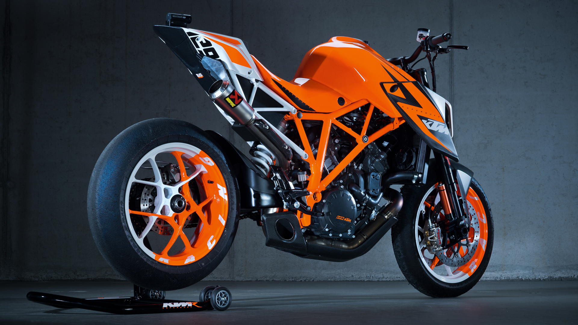 1290 Super Duke R HD Wallpaper