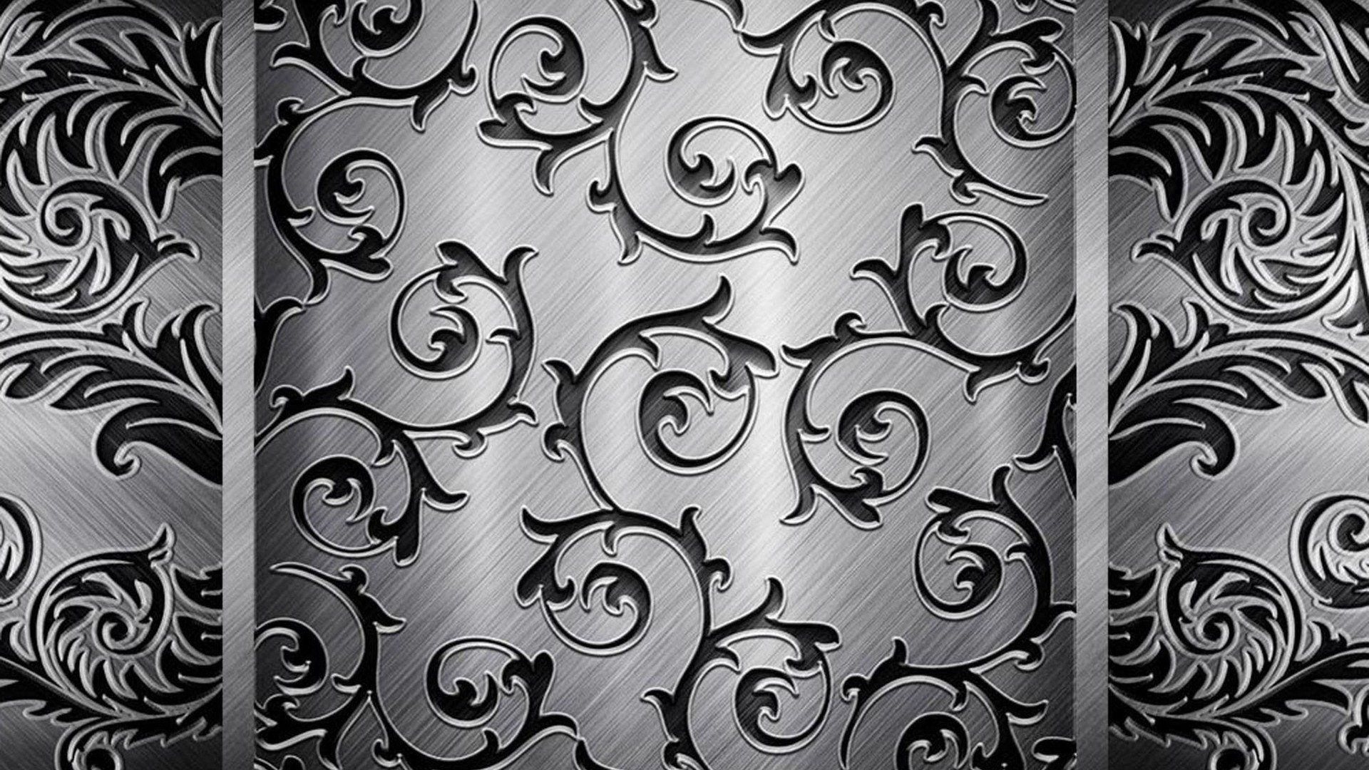 Black And White Wall Paper black & white patterns hd wallpaper | hd latest wallpapers