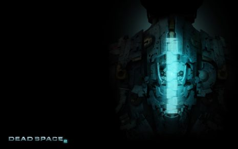 Dead Space 2 PC HD wallpaper 1