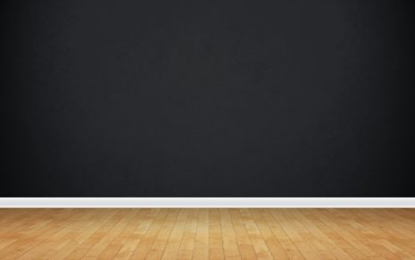 Empty Room HD wallpaper