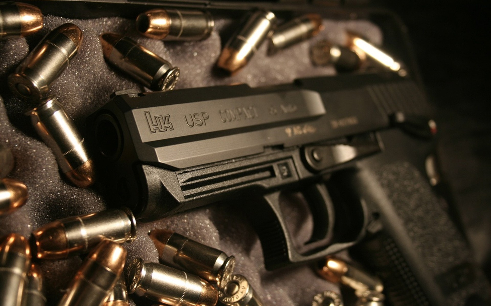 Heckler And Koch Wallpaper Heckler And Koch HD wa...
