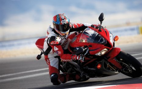 Honda CBR 600 HD wallpaper