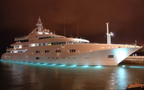 Luxury Yachts HD wallpaper