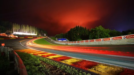 Spa Francorchamps HD wallpaper