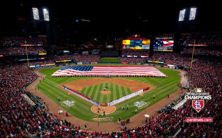 St Louis Cardinals HD wallpaper