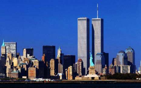 World Trade Center HD wallpaper