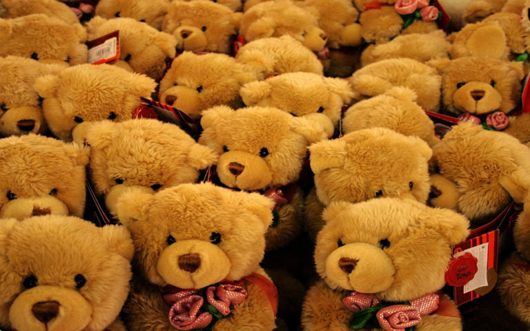 Best teddy collection HD wallpaper