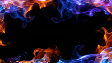 Black Smoke Background HD wallpaper
