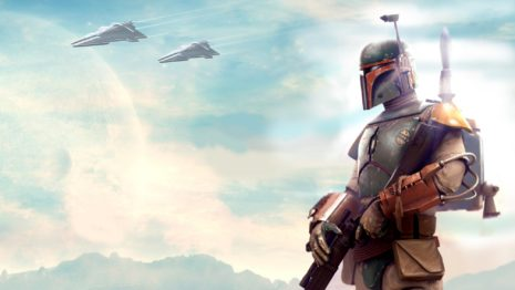 Boba Fett HD wallpaper