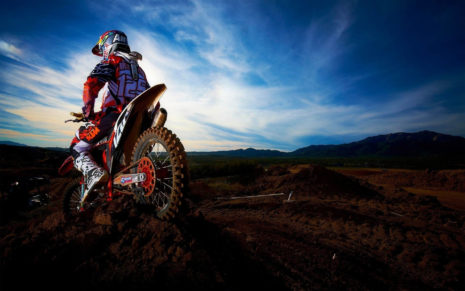 Brave trail racer HD wallpaper