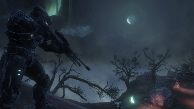Halo Reach best HD wallpaper