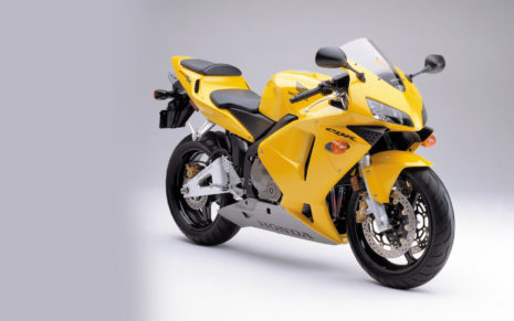 Honda Bikes HD wallpaper