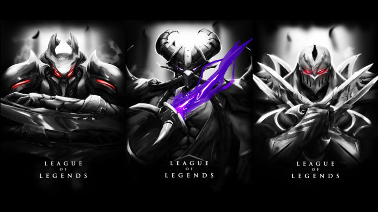League Of Legends Wacalac HD wallpaper