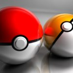Pokeball toys collection HD wallpaper