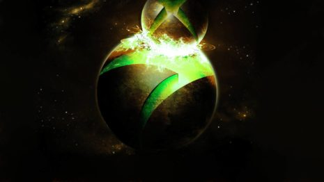 Xbox Green HD wallpaper