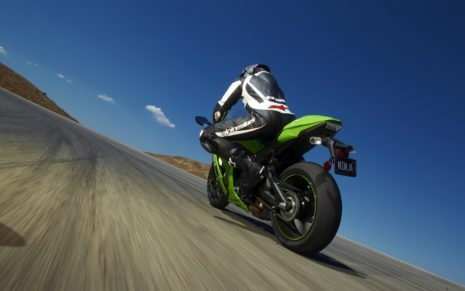 ZX 10R 2011 HD wallpaper 1