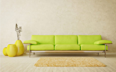Attractive sofa HD wallpaper