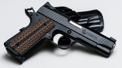 Colt M1911 pistol HD wallpaper