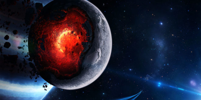 exploding planets wallpapersfor laptops - photo #7