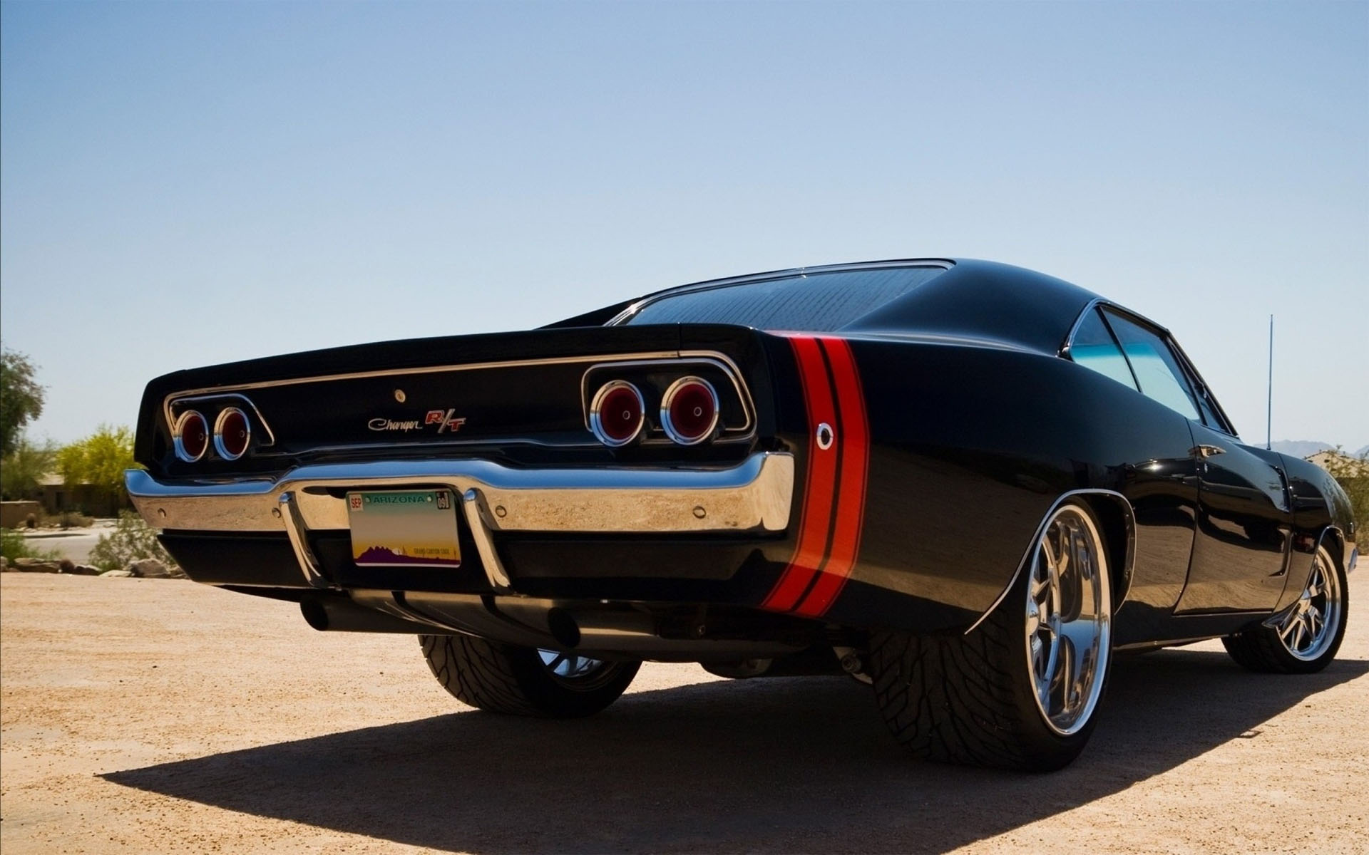 muscle cars hd wallpaper | hd latest wallpapers