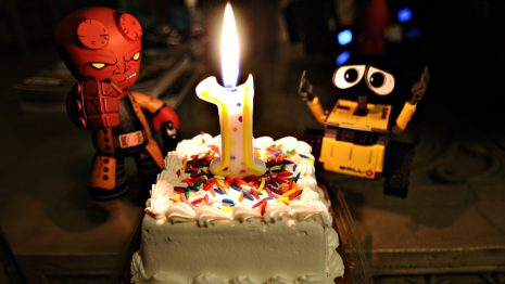 Toys & cake HD wallpaper
