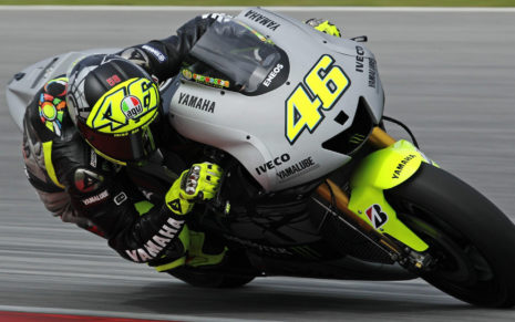 Valentino Rossi HD wallpaper