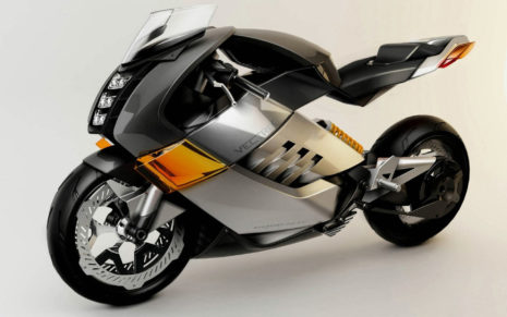 Vectrix Electric Superbike HD wallpaper