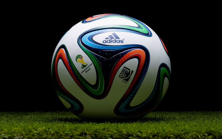 Adidas Football HD wallpaper