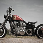 Bobber XV 1600 HD wallpaper