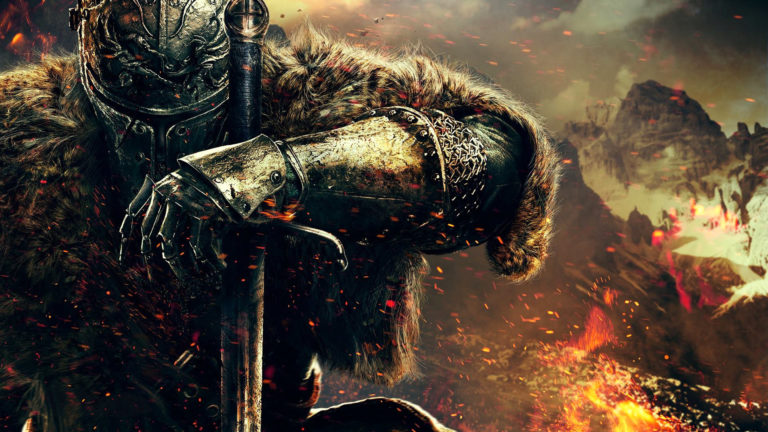 Game Dark Souls HD wallpaper