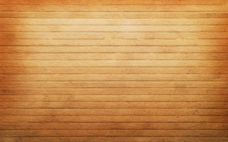Horizontal wooden boards HD wallpaper