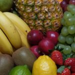 Juicy fruit collection HD wallpaper