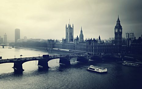 London Big Ben HD wallpaper