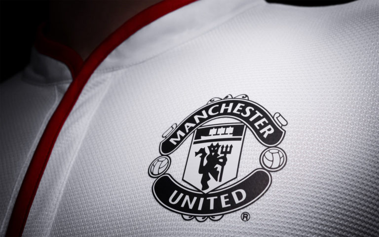 Manchester united football HD wallpaper