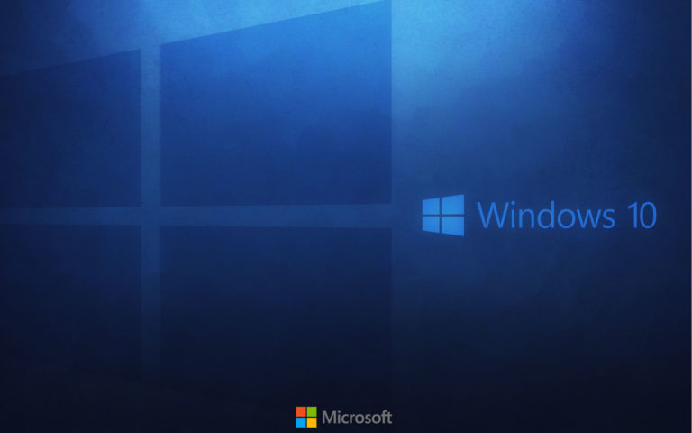 Beautiful Windows 10 art HD wallpaper