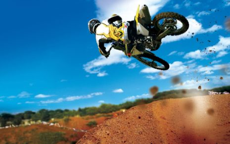 Extreme Racer HD wallpaper