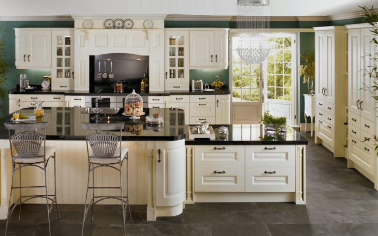 Kitchen masterpiece HD wallpaper
