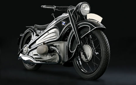 Silver BMW bike HD wallpaper