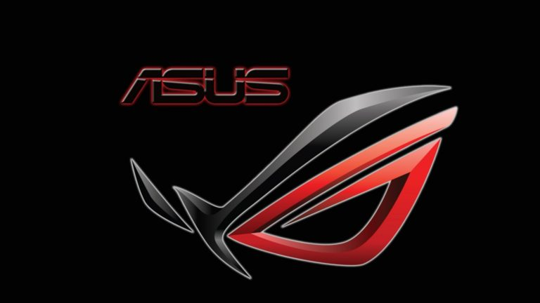 Asus company HD wallpaper