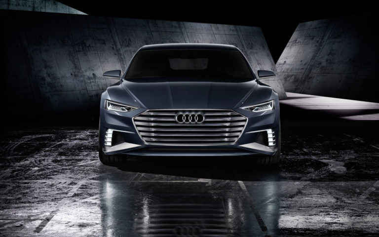 Audi 2015 HD wallpaper