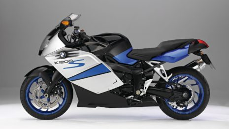 BMW K1200s HD wallpaper
