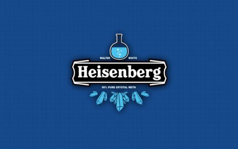 Heisenberg Brand HD wallpaper